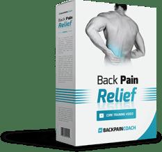 My Back Pain Coach Coupon