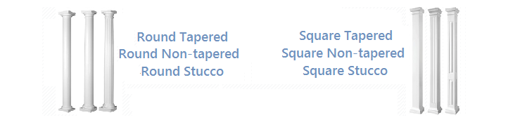 columns options 3