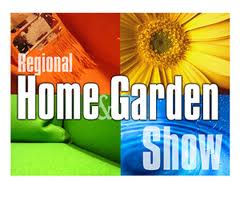 Spring Home and Garden Show at the Trac