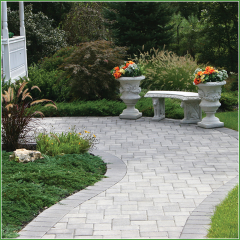 Rustico Square - Backyard Living on My Backyard Living id=34877