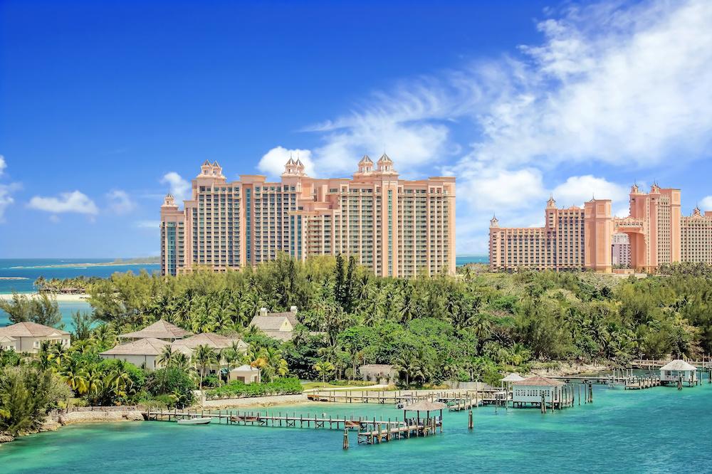 nassau paradise island hotels