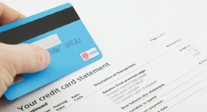 How Long You Should Keep Credit Card Statements for?