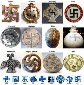 Swastika-symbol