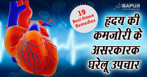 हृदय की कमजोरी(weak heart),Heart Failure,दिल(dil),घरेलू उपचार(Home remedies), Saans Na Fulne,dam fulna, Fefdo Ki Bimari