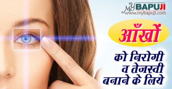 how to increase eye power naturally in hindi
