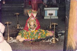 Ghrishneswar-Jyotirling