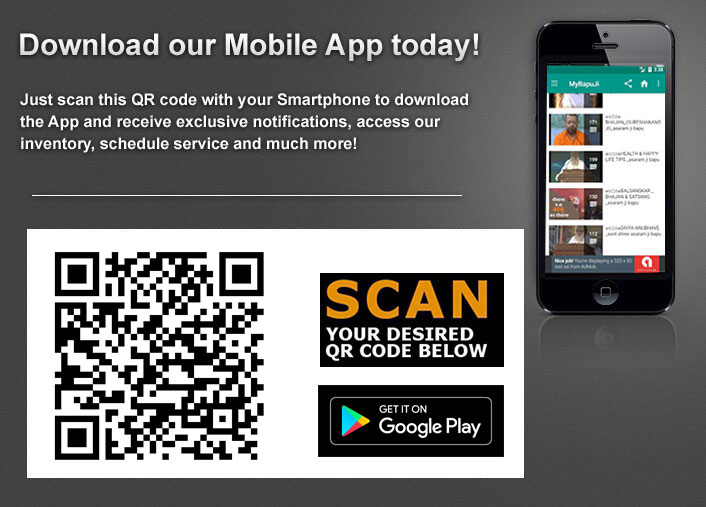 scan to download android app-