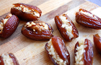 Health Benefits of Dates khajoor