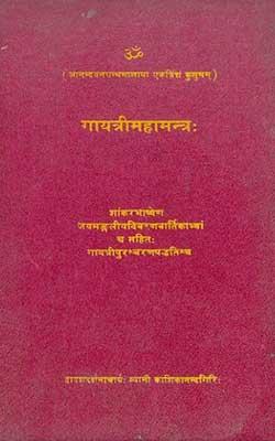 Gayatri Maha Mantra Hindi PDF free download