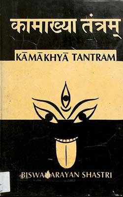 Kamakhya Tantra Dr. Vishwa Narayan Sastri Hindi PDF Free Download