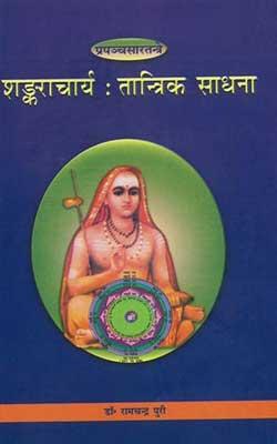 शंकराचार्य तांत्रिक साधना - Shankaracharya Tantrik Sadhana