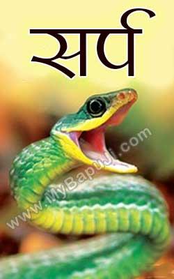 Sarp Hindi PDF Free Download