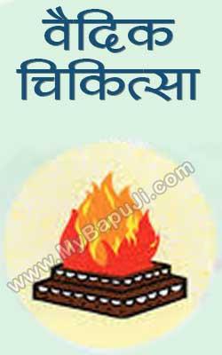 Vaidic Chikitsa Hindi PDF Free Download