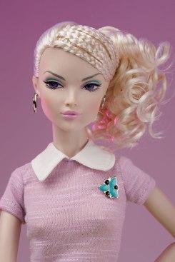 Trend Spotted Tulabelle™ Dressed Doll: limitada a 300 bonecas | Crédito da imagem: divulgação Integrity Toys via www.shugashug.com