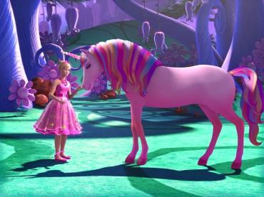 Alexa | Crédito da imagem: divulgação Universal Pictures e Mattel