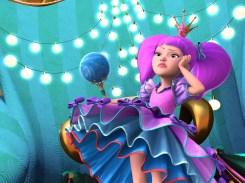 A mimada Malúcia | Crédito da imagem: divulgação Universal Pictures e Mattel