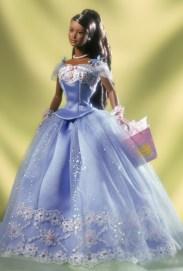 2001 | Crédito da imagem: divulgação www.barbiecollector.com / Mattel