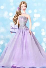2004 | Crédito da imagem: divulgação www.barbiecollector.com / Mattel