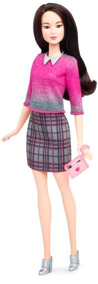Original Chic with a Wink   Crédito da imagem: divulgação Mattel   www.barbie.com