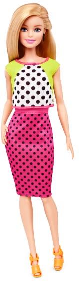 Original Dolled Up with Dots   Crédito da imagem: divulgação Mattel   www.barbie.com