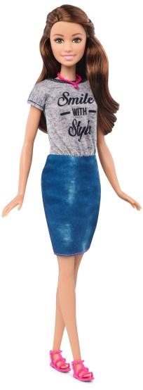 Original Smile with Style   Crédito da imagem: divulgação Mattel   www.barbie.com