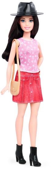 Petite Pizza Pizzazz   Crédito da imagem: divulgação Mattel   www.barbie.com
