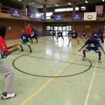 Engen fuels basketball coaching development in SA