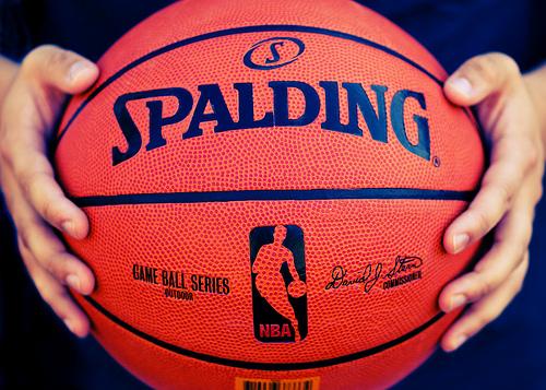 """""""his basketball"""" by clara-maya via flickr"""