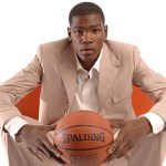 Kevin Durant – old school is cool