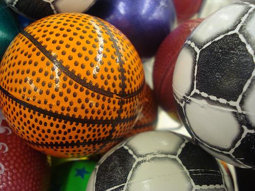 """Spheres"", by MissTessmacher via flickr"