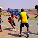 Playground Legends 3-on-3 (Meadowlands)