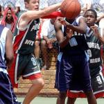 RBL: Pretoria Boys High School vs. St Albans
