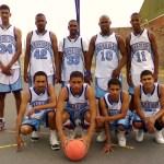Paarl Warriors