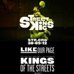3 on 3 Street Kings 2012