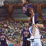 The best dunk ever