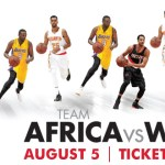 NBA Africa 2017 line up announced
