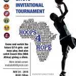 H 4 H u/14 invitational tournament 2018