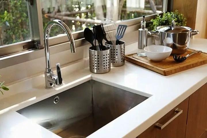 https mybathkitchen com how to tighten a loose moen single handle kitchen faucet