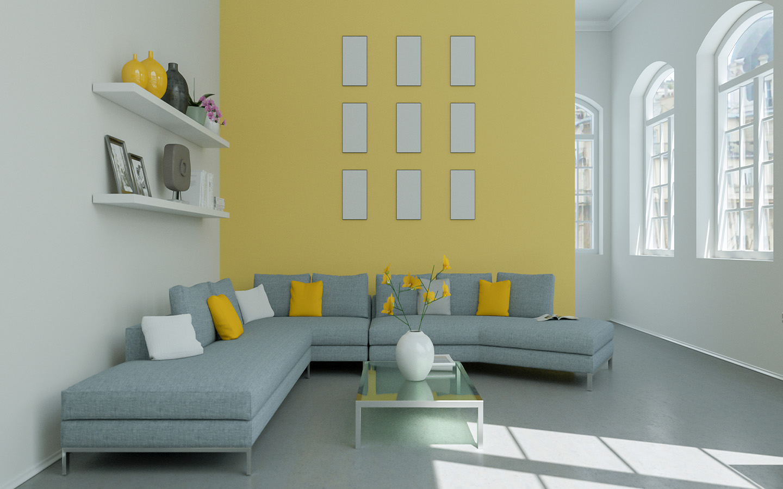 Inspiring Living Room Decoration Ideas To Add Colour Mybayut