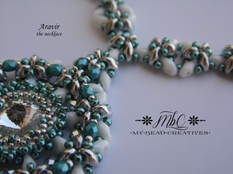Aravir the necklace 2