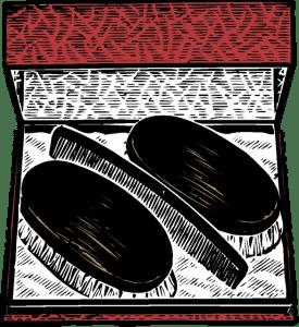 Luxury Beard Combs