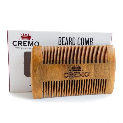 Cremo Beard Products