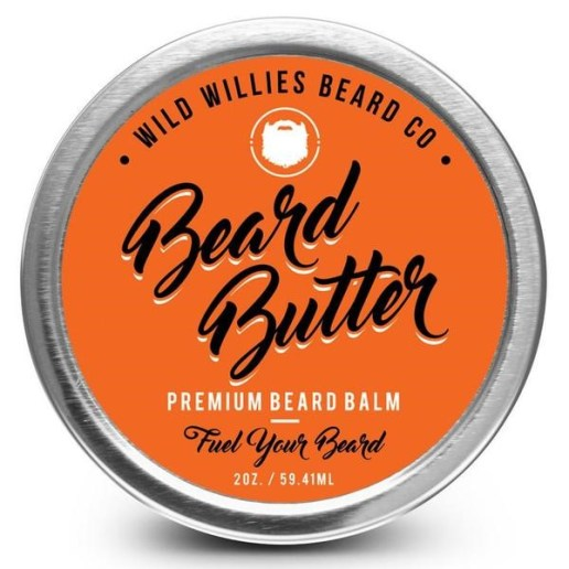 Best Beard Balm for African Americans
