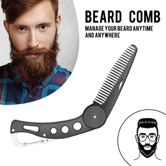 Must Buy Luxury Comb on Amazon