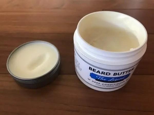 BEARD BALM vs BEARD BUTTER