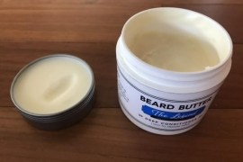 BEARD BALM vs BEARD BUTTER