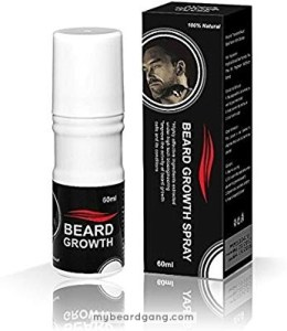 Beard Growth Supplements You Can Find On Amazon This 2019