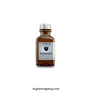 Beard brand Tea Tree Beard Oil