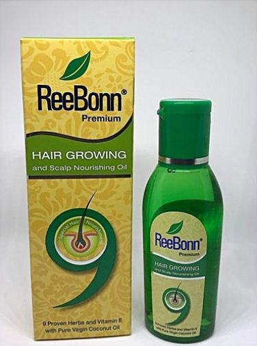 Beard growth product in Nigeria 2