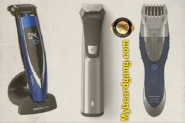 Luxury Beard Trimmers Above $200